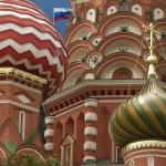 Venäjä sipulikatto
