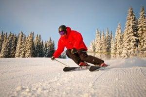 Amer Sports talviurheiluliiketoiminta