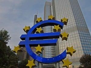 Euroopan keskuspankki EKP