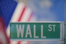 Osakemarkkinat USA