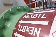 NExBTL Neste Oil