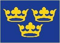 Ruotsin Kruunut