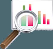 osakemarkkinoiden trendit