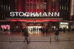 Lähde: Stockmann.