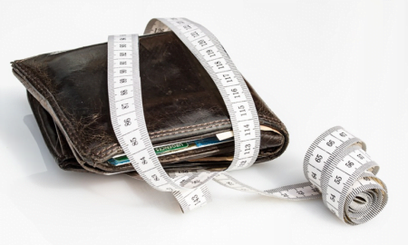 lompakko säästäminen säästöt raha talous kustannukset kulut