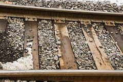 rautatieliikenne