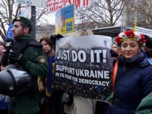 Venäjä pakotteet Ukraina