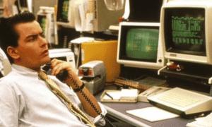Wall Street osakemeklari osakekauppa sijoittaminen