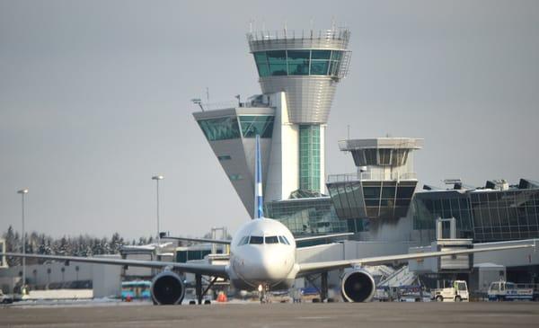 Helsinki-lentokenttä-Finavia-012016