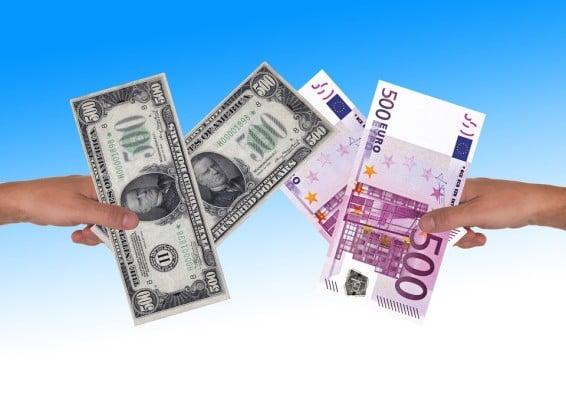 raha-dollari-euro-022016