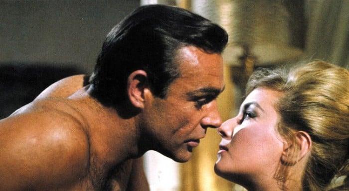 Kuva: James Bond, Salainen agentti 007 Istanbulissa.