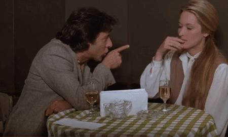 Kramer vs Kramer avioero ero talous