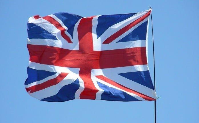 Iso-Britannia-lippu-062016