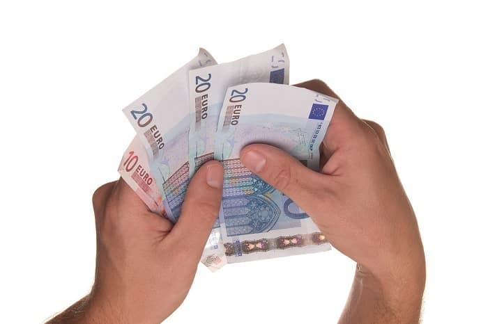 laina luotto raha talous