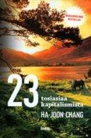 23 tosiasiaa kapitalismista Image