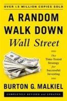 A Random Walk Down Wall Street Image