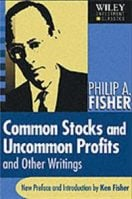 Common Stocks and Uncommon Profits and Other Writings Image