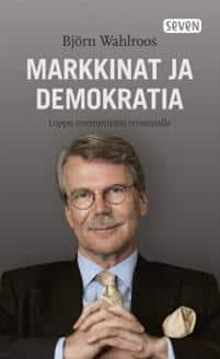Markkinat ja demokratia talouskirja