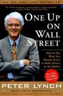 One Up on Wall Street Image