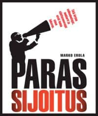 kirja-analyysi sijoittaminen, kirja-arvostelu sijoittaminen, paras sijoitus, Marko Erola, sijoittaminen, osakesijoittaminen