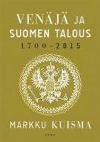 Venäjä ja Suomen talous 1700-2015 Image