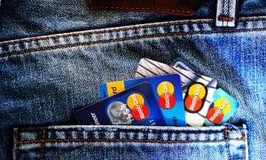 luottokortti luotto