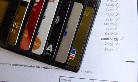 luottokortti pankki pankkitili tili talous