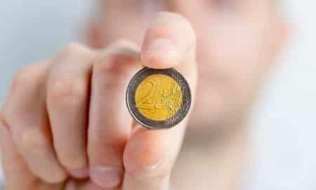 euro perustulo perustulokokeilu tulot talous