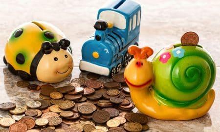 lapsilisät säästöön