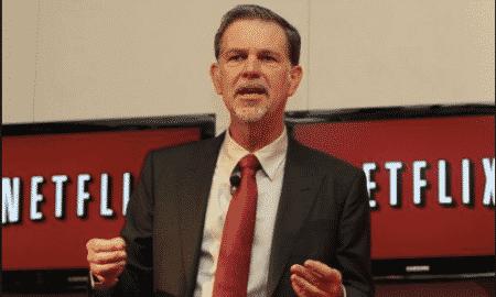 Netflix, sijoittaminen, kasvusijoittaminen, osakkeet, osakesijoittaminen, osavuotiskatsaukset