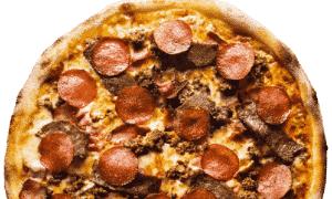 Kotipizza pizza