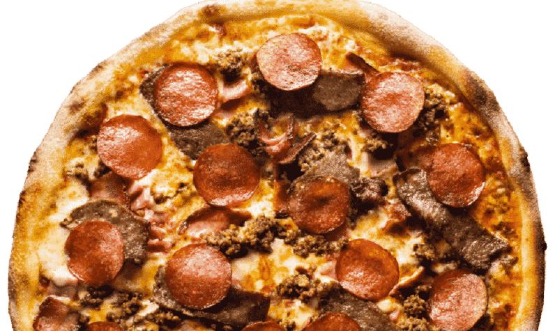 Kotipizza Verkkokauppa
