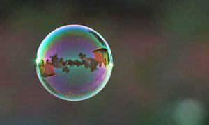 Onecoin kryptovaluutta kupla