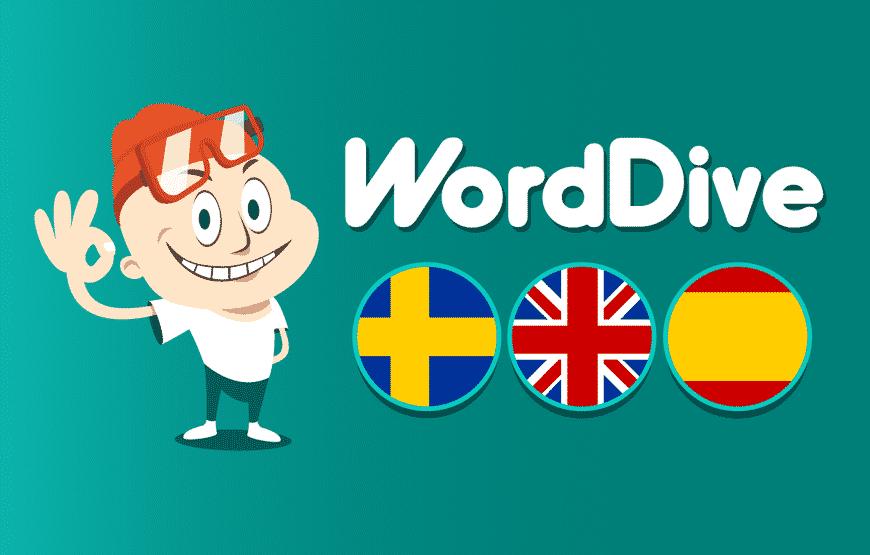 WordDive Invesdor joukkorahoitus osakeanti
