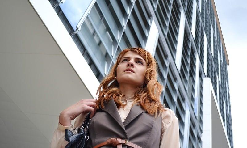 nainen työelämä palkka palkkaero tasa-arvo