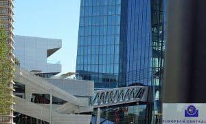 EKP Euroopan keskuspankki rahapolitiikka raha