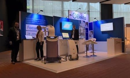 Elekta terveysteknologia sädehoitolaitteet