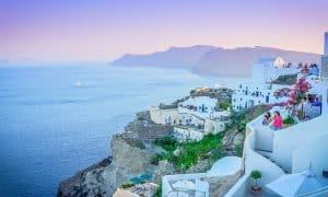 Eurooppa välimeri Euroopan osakemarkkinat eurotalous