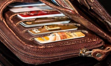 perusluottokortti