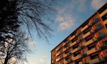 kerrostalot kaupunki rakentaminen Helsinki asunnot asuntomarkkinat