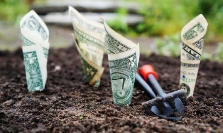 alkuvaiheen rahoitus startup