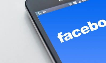 Facebook FAANG kasvuosake sosiaalinen media sijoittaminen