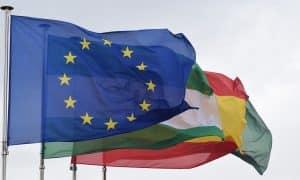euroopan unioni euromaat talous