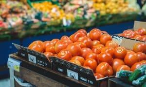 ruokakauppa päivittäistavarakauppa kauppa ruoka talous