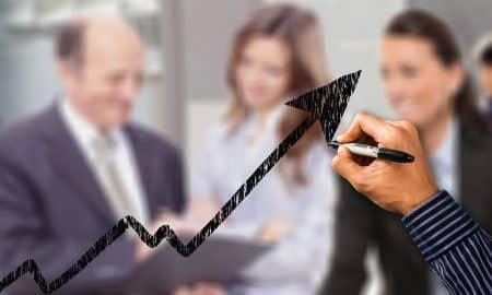 sijoittaminen osakkeet kasvu osakemarkkinat rahastot