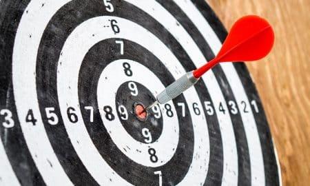 tavoite onnistuminen tikkataulu tulosyllätys osakepoiminta
