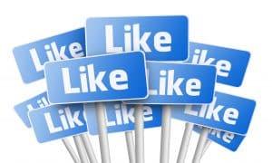 Facebook on kasvuyhtiö joka tarjoaa sijoittajalle mahdollisuuksia.