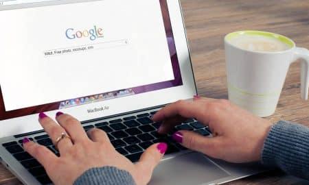 Google tyopaikka hakukonepalvelu talous