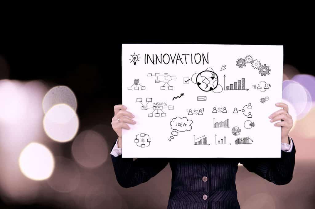 Pienet yritykset ovat pääsääntöisesti nopeampia kuin isot yritykset. Tämän takia yritysten innovaatio on elementti joka luo yritykselle omat kasvun rajat. Kasvusijoittaminen, sijoittajan tunnusluvut ja oakesijoittaminen.