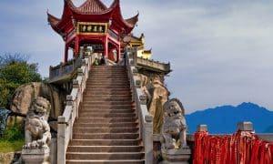 Netflix lisensoi sisältöään massiivisille Kiinan markkinoille